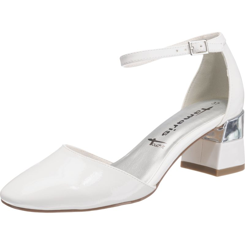 Schuhe Tamaris 0492.3 Die zweite Braut