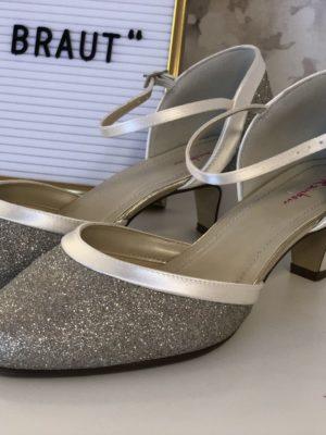Schuhe 4 Die zweite Braut